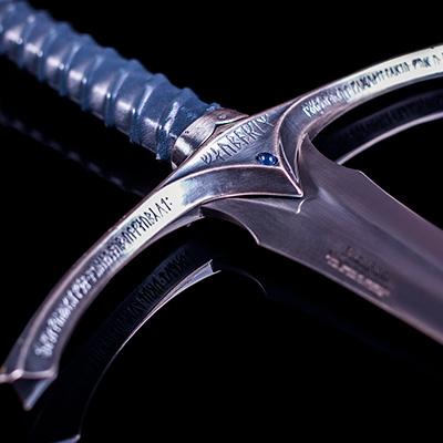 MQE - Espadas de películas