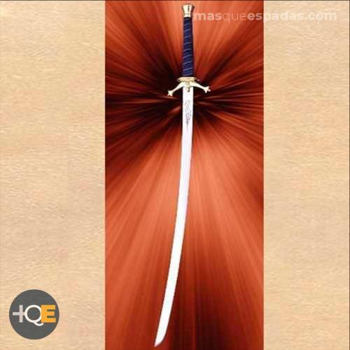 MQE - Espada Heron Mark