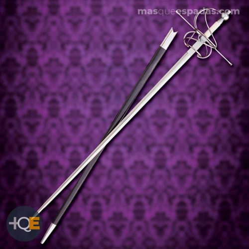 MQE - Espada ropera