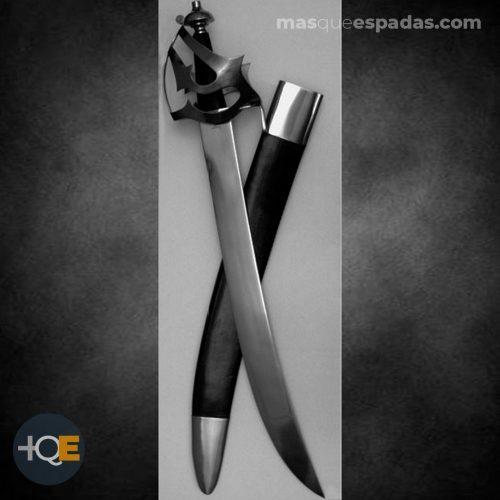 MQE - Espada Pirata Cutlass