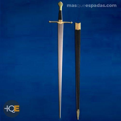 MQE - Espada Castillion