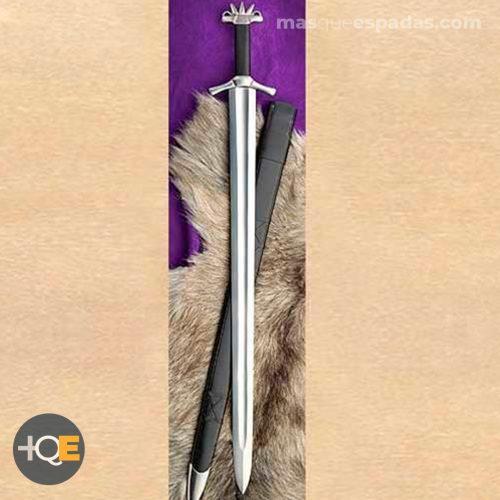 MQE - Espada Vikinga Suecia