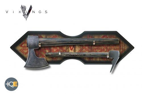 MQE - Armas Floki - Vikings