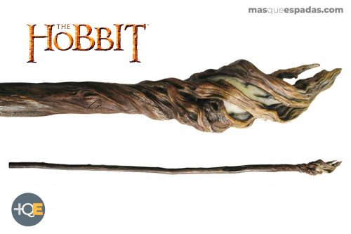 MQE - Baston Gandalf- El Hobbit