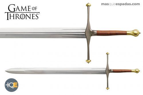 МЗЕ - Ледяной меч Эддарда Старка - Игра престолов