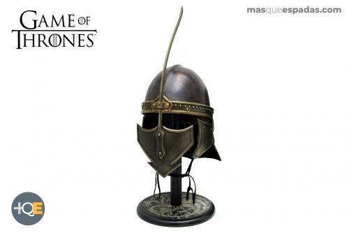 МЗЕ - Непорочный шлем - Игра престолов