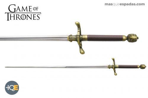 МЗЕ - Игольный меч Арьи Старк - Игра престолов