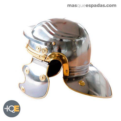 МЗЕ - Императорский римский шлем||МЗЕ - Императорский римский шлем