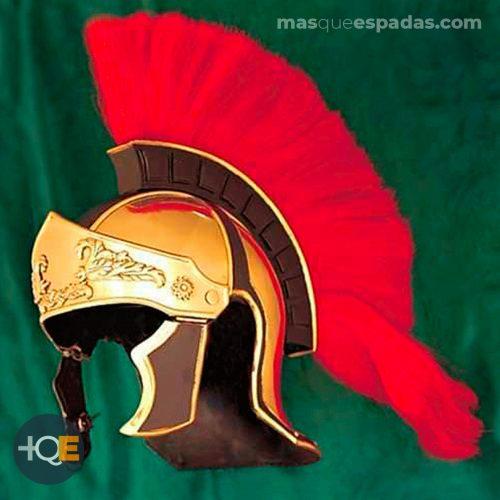 МЗЕ - Греко-римский шлем