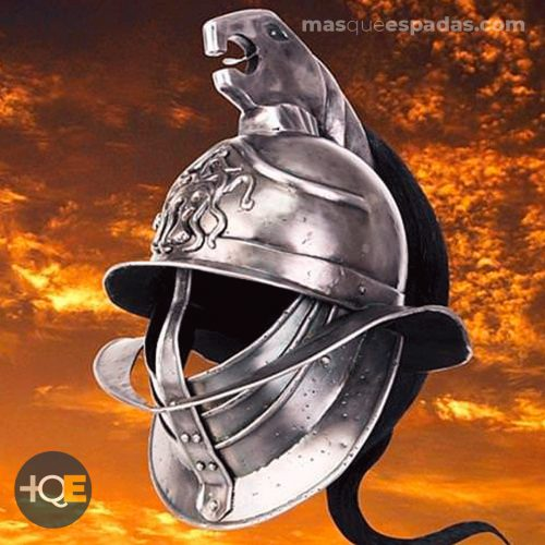 МЗЕ - Спартак шлем