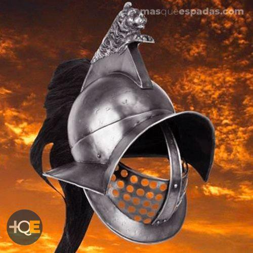 МЗЕ - Шлем Криксуса