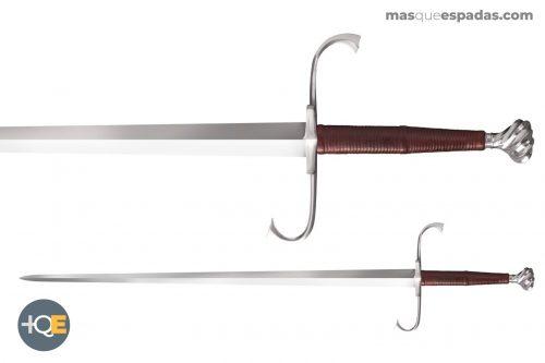 МЗЕ - Немецкий длинный меч||МЗЕ - Немецкий длинный меч||МЗЕ - Немецкий длинный меч