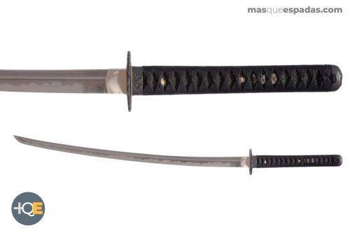 MQE - Katana Musashi