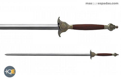 МЗЕ - Шаолинь меч||МЗЕ - Шаолинь меч
