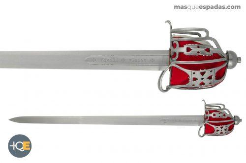 МЗЭ - Шотландский меч с корзиной||МЗЭ - Шотландский меч с корзиной||МЗЭ - Шотландский меч с корзиной