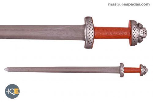МЗЕ - Тронхеймский меч викингов||МЗЕ - Тронхеймский меч викингов||МЗЕ - Тронхеймский меч викингов