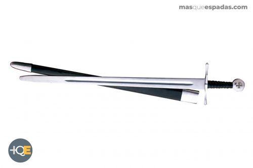 MQE - Espada Combate Cruz