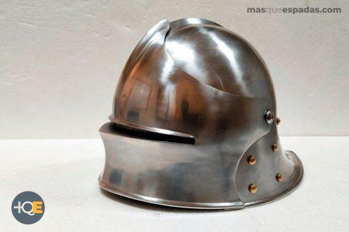 МЗЕ - Немецкий шлем Саллет