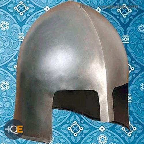 МЗЭ - Норман носовой шлем