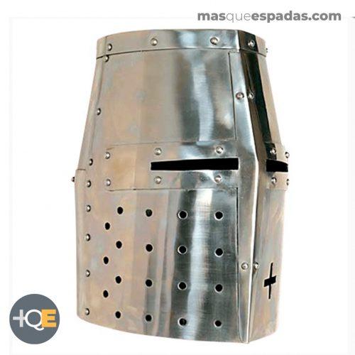 МЗЭ - Шлем крестоносца