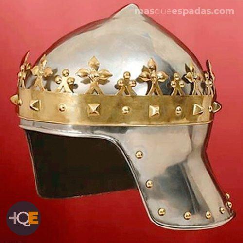 МЗЭ - Халл с короной