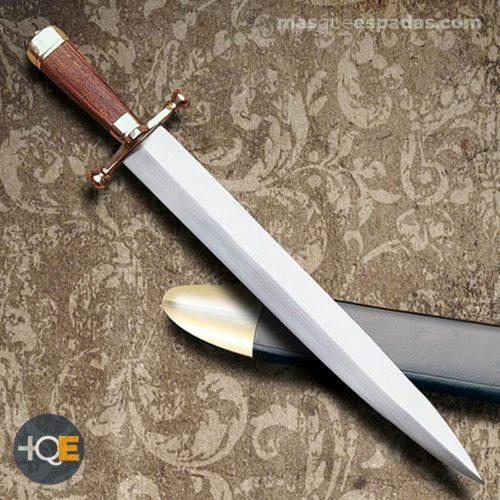 МЗЭ - Арканзас Нож