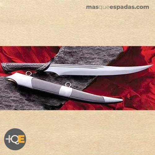 МЗЭ - Ворон Коготь боевой нож