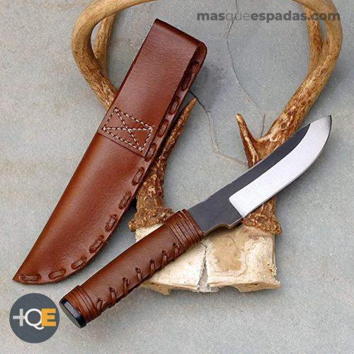 МЗЭ - Полевой нож