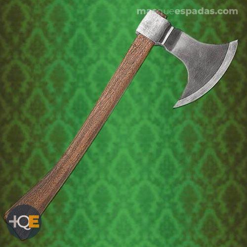 МЗЭ - Средневековый охотничий топор