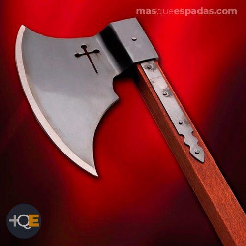 МЗЭ - Топор крестовых походов
