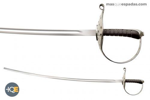 МЗЭ - Un кобура стальной подготовки сабли