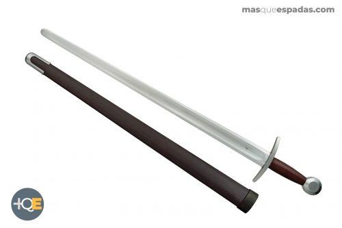 МЗЭ - Практический меч одной руки