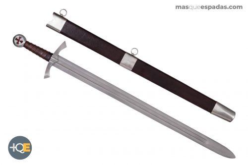 MQE - Schottischer Templerritter Schwert