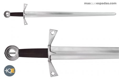 МЗЭ - Ирландский одной рукой гэльский меч